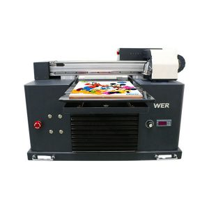 平面アクリルゴルフボールウッドプリンタインクジェット印刷機a4 uvプリンタ