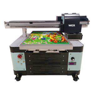 a2紫外線平面プリンター熱い販売のデジタルホイルの印字機