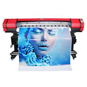 ビニール/反射フィルム/キャンバス/壁紙エコ溶剤プリンター