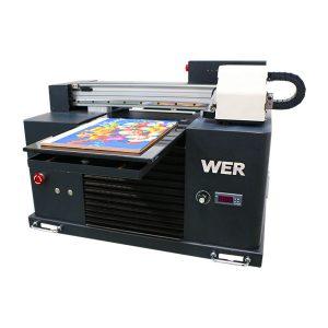 普遍的な使用フラットベッドa3サイズレーザーインクジェットデジタルプリンター