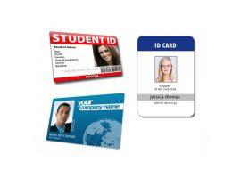 可変データIDカード