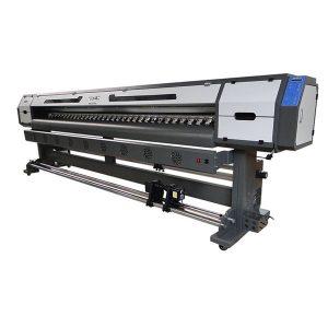 印刷バナー壁紙キャンバスビニールcarstickerのための紫外線デジタルプリンター