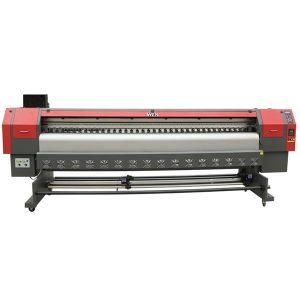 2019新しいタイプdx5エコ溶剤プリンターフレックスバナービニール印刷機