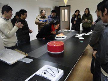 労働者の誕生日、2018年