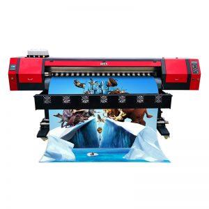 販売のための安定した最もよい価格の産業昇華印刷機EW1802